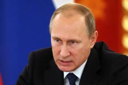 بوتين يكشف طبيعة عمله بالاستخبارات الروسية