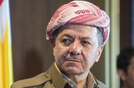 لماذا يصر البارزاني على الاستفتاء باستقلال إقليم كردستان؟