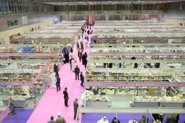 104 آلاف عنوان في معرض الدوحة الدولي للكتاب