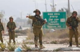 Palestinian dies of wounds from West Bank clashes: ministry