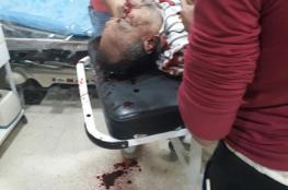 اغتيال ناشط في جبهة التحرير الفلسطينية بمخيم عين الحلوة