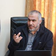 الدكتور غازي حمد