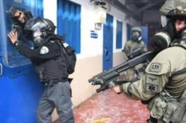 Israeli Soldiers Injure 100 Detainees In Ofar Prison