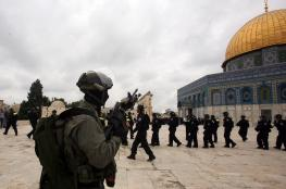 الفصائل الفلسطينية: الاعتداء على القدس يدفع المقاومة للرد