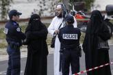 لأول مرة الحجاب في النمسا محظورا