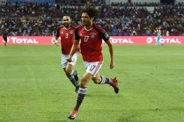 لاعبان مصريان في التشكيلة المثالية لكأس الأمم الأفريقية