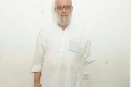 الاحتلال يواصل منع عائلة الأسير جمال أبو الهيجا من زيارته