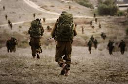 أوامر ساخنة لـ جنود الاحتلال على حدود غزة