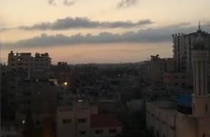 #مباشر صافرات الإنذار تدوي في مستوطنات غلاف غزة عقب إطلاق صواريخ ردا على الغارات الإسرائيلية