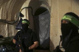 وزير اسرائيلي: علينا الحذر من مباغتة حماس لنا عبر الأنفاق!