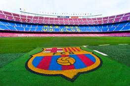 كامب نو يشهد أسوأ سجل لبرشلونة في آخر 10 سنوات