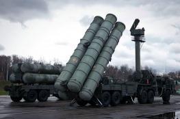 الدفاع الروسية: سنسلم سوريا نظام S-300 لصد الهجمات الاسرائيلية