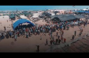 #شاهد برومو دعوة للمشاركة في *#جمعة #لن_تمر_المؤامرة* يوم غدٍ الجمعة 20/7/2018 في مخيمات العودة شرق محافظات القطاع