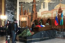 الكشف عن تفاصيل جديدة حول مقتل الروس بدير الزور
