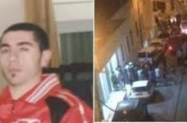 الاحتلال يعتقل والد الشهيد بهاء الحرباوي في القدس