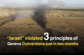 How long will the international law be violated and none respected by Israel?!  #IsraeliCrimes #GazaToUN For more details LIKE our page  للمزيد تابعوا صفحتنا باللغة الانجليزية