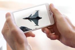في السويد.. احذر من تصوير المقاتلات الحربية