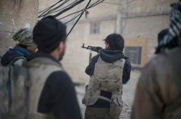 لماذا شنت الفصائل السورية هجوماً على مواقع النظام في دمشق ؟