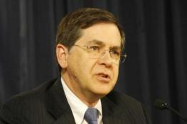 مسؤول أمريكي: لا رجعة عن القرار حول القدس ومبادرة سلام جديدة مطلع العام المقبل