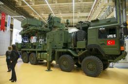 تطور الصناعات العسكرية التركية يثير اهتمام الإسرائيليين