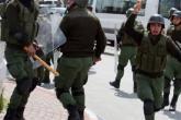 أجهزة السلطة تعتقل 40 مواطنًا من الضفة خلال أسبوع