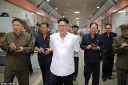 كوريا الشمالية تجدد تهديداتها بضرب قاعدة غوام الامريكية