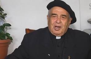 الأب مانويل مسلم: مقاومة فلسطين في الضفة بلا سلاح، والسلاح الخفي فيها تعتبره السلطة