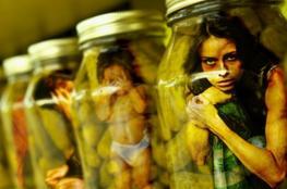 هل أصبح الاتجار بالبشر أمرا متقبلا في الوطن العربي  ؟