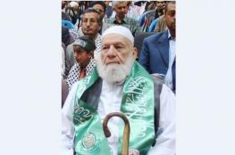 وفاة الشيخ محمد صيام خطيب المسجد الأقصى سابقًا في السودان