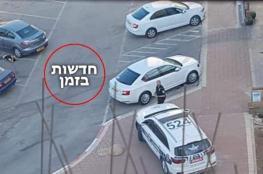 الاحتلال يعتقل فلسطيني للاشتباه بمحاولته تنفيذ عملية في العفولة