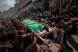 Israel killed 253 Palestinians during Great March of Return