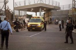 ارتفاع عدد إصابات كورونا في صفوف الأسرى بسجون الاحتلال