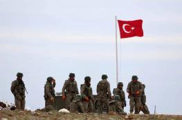 الجيش التركي يعلن تحييد 12 إرهابياً في شمال العراق