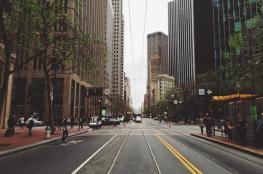 زوجان يشتريان شارعا في سان فرانسيسكو بمبلغ طائل