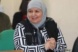 حمـاس تعزّي بوفاة النائب في مجلس الشعب التونسي محرزية العبيدي
