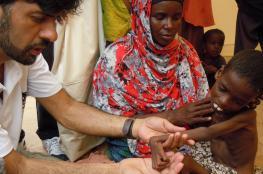 الصليب الأحمر يحذر من مجاعة محدقة باليمن والصومال