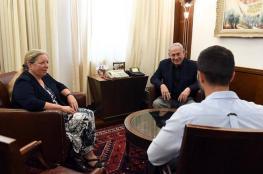 نتنياهو ينفي وجود أي صفقة مع الأردن حول البوابات الالكترونية