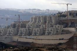 Israel settlements demand extra budget for 'security'
