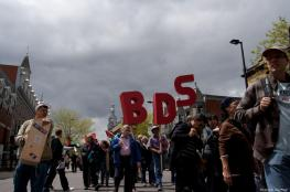 2018was another year of BDS victories