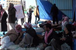 قبائل شمال سيناء تهدد بالعصيان المدني