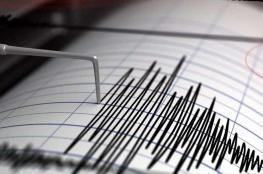 زلزال بقوة 4.3 درجات جنوبي تركيا