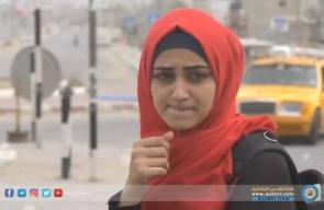 التنسيقات المصرية أحد عناوين المعاناة علي معبر رفح البري تقرير  خالد أبو الروس