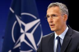 الناتو: أنقرة لديها مخاوف أمنية مشروعة ولها الحق في تبديدها