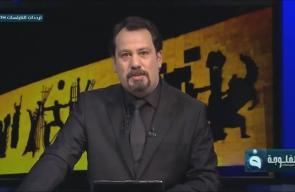 إعلامي عراقي يدعو محمد بن زايد لينهض بالعراق ويحكم بلاده