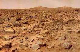 اكتشافات جديدة تدعم الحياة على المريخ