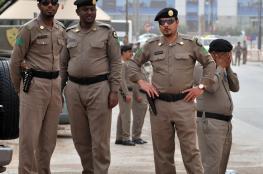مقتل 4 من الشرطة ومسلح في هجوم جنوب السعودية