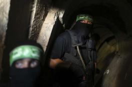 والا العبري: حماس تحاول تجنيد عملاء مزدوجين وتسريع حفر الانفاق