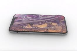 تسريب هاتف آيفون الجديد.. خيار ثلاثي استثنائي
