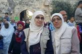 الاحتلال يمدّد اعتقال المعلمتين المقدسيتين خويص والحلواني