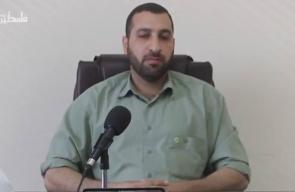 مازن فقهاء .. الصوت الذي لم يسكته كاتم الصوت، والقصة التي لم ينهها الرحيل تقرير فلسطين بوست